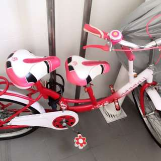 Brand New 2 Seater Bicycle For Sale CHEAP!