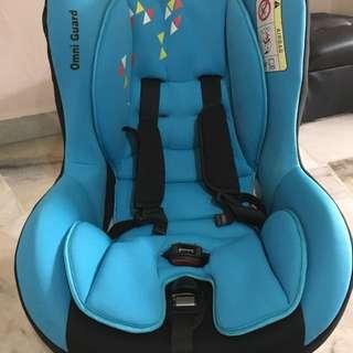 Preloved Car Seat -RM 100 - COD Puchong
