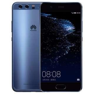 Installment: Huawei P10 Plus Dazzling Blue L29 128GB