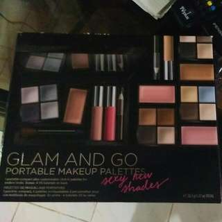 Victoria Secret Portable Make Up Palettes