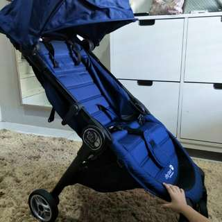 Baby Jogger City Tour Stroller *reduced price