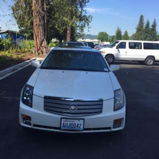2003 Cadillac CTS Loaded