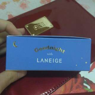 Laneige Goodnight Sleeping Care Kit