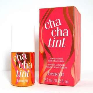 Benefit Chacha Tint
