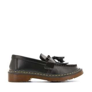 Dr. Marten's Inspired Shoe