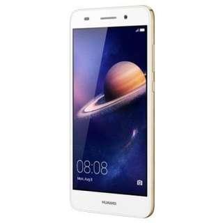 Installment: Huawei Y6 II White 16GB