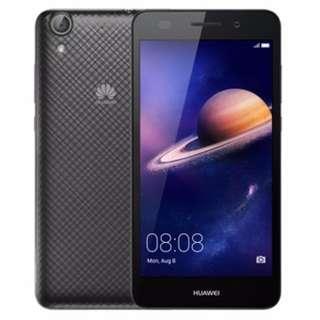 Installment: Huawei Y6 II Black 16GB