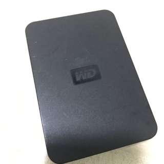wd USB3.0 1tb 2.5 硬碟 hdd