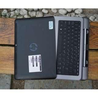 "HP Pro X2 612 G1 12.5"" i5-4302Y 8G 256G M.2 SSD 2in1 Tablet/Netbook 90%NEW"