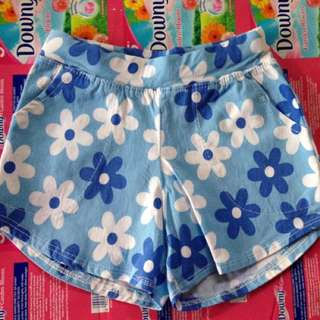 Shorts And Dress Bundle