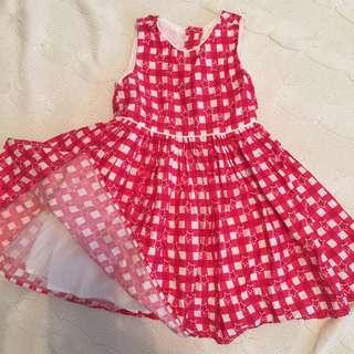 Pumpkin Patch Girls Dress Size 3