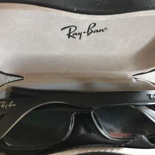 Authentic Ray ban Prescription Glasses
