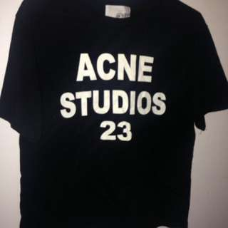 Acne Studios Replica T Shirt