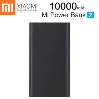 Xiaomi 10000mAh Gen 2 Power Bank Authentic With Warranty