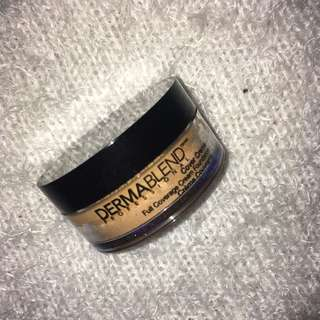 Dermablend Cream Foundation