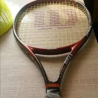 Tennis Original Wilson