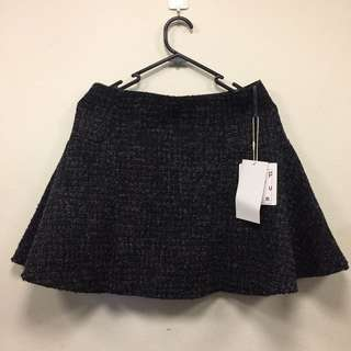 Brand New A Shape Skirt For Winter
