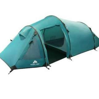 Ozarks Trail Tent 2-3 Persons