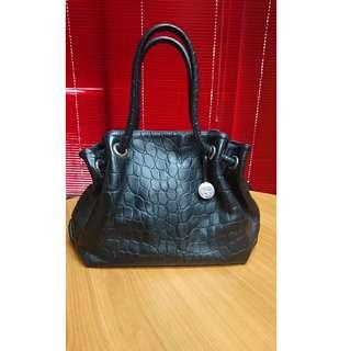 100% Real Furla elegant handbag