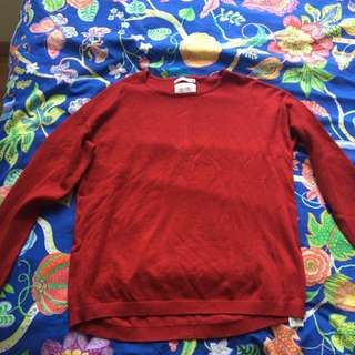 Zara Girls Knitwear Winter Collection