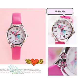 My Little Pony Water Resistant Watches