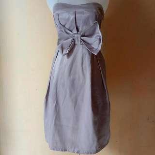 Gaun Pesta - Midi Dress SeconHand