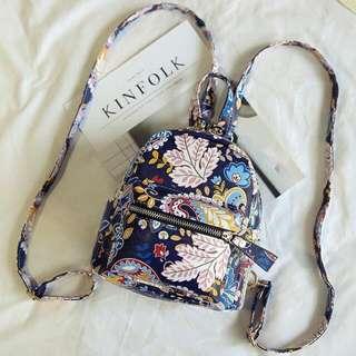 Slingbag Zara F21 Hnm CnK Furla Stadivarius Tas Import Murah Branded Mobile Bag handbag Backpack Ransel Sekolah Kuliah