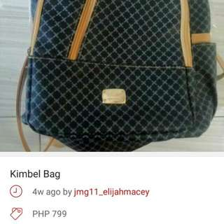 Free Shipping Sale Kimbel Bag