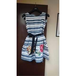 Size 40 Wanko dress連身裙