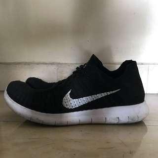 Nike flyknit RN