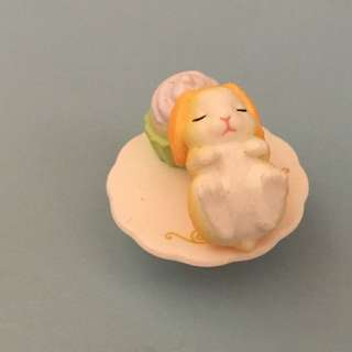 洋菓子本舖 兔兔 扭蛋