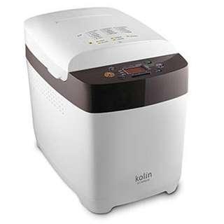 歌林KOLIN全自動智能麵包機KT-MN630