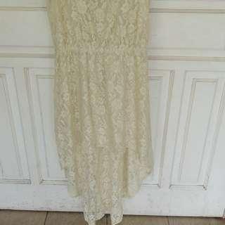 Colorbox Symetric Dress