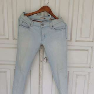 Rodeo Andy Denim Jeans