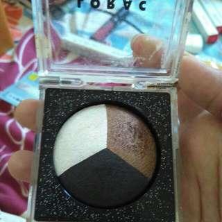 Lorac Starry Eyed Baked Trio Eyeshadow