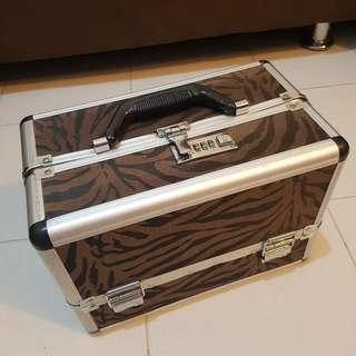 Professional Make-up Box / Case