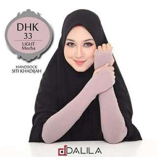 Handsock Siti Khadijah