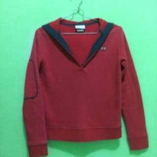 reebok jumper hoodie