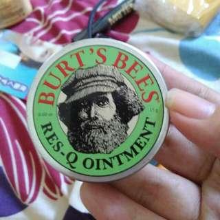 Burt's Bees ReesQ Ointment