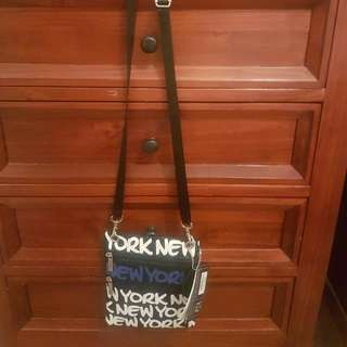 Brand New Authentic New York Bag