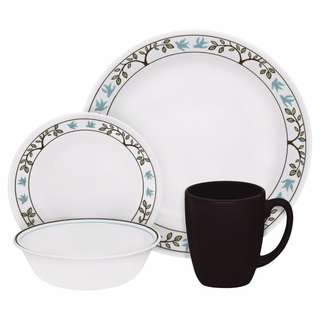 Corelle tree bird 16 PC dinnerware set  FREE SHIPPING NATIONWIDE!!