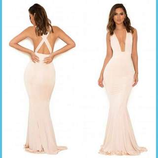 House Of CB Maxi Dress