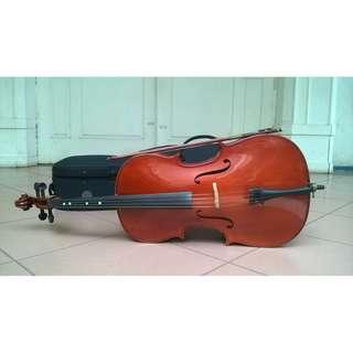 Cello Cremona SL 175 Ukuran 1/4