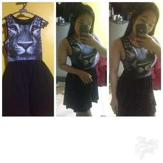 3d Primadonna Dress