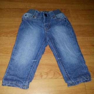 Preloves    H&M Baby Boy Pants