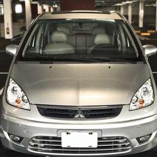 colt plus mitsubishi 2009 中古車 二手車 全額貸 代步車