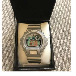 Brand new in box G-Shock X A Bathing Ape Limited