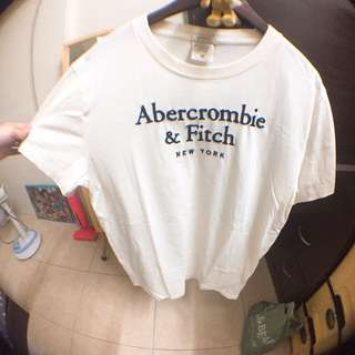 🚚 Abercrombie And Fitch男版上衣