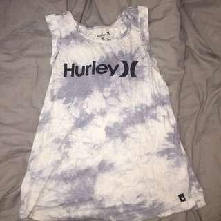 Hurley Singlet