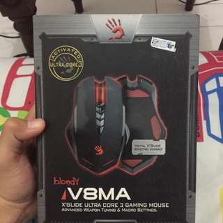 Mouse Bloody V8MA